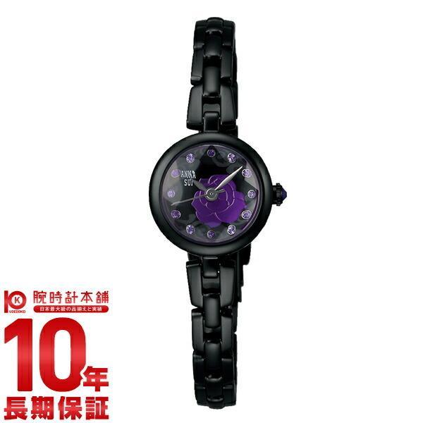 アナスイ ANNASUI クリスマス限定 限定200本  レディース 腕時計 FCVK706|10keiya