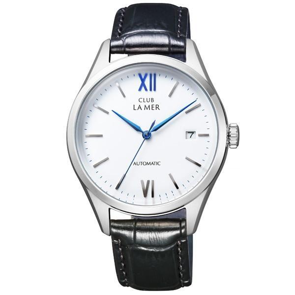最大26倍 24日25日26日限定 クラブラメール CLUB LA MER   ユニセックス 腕時計 BJ6-011-10|10keiya|02