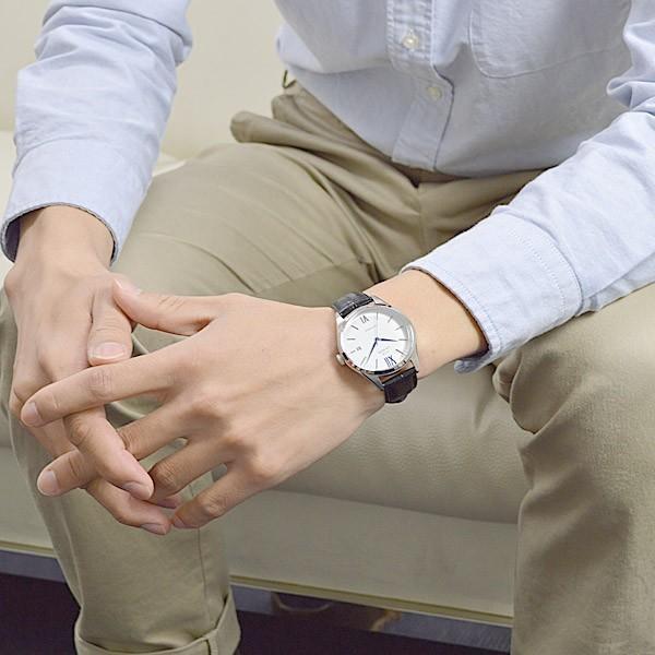 最大26倍 24日25日26日限定 クラブラメール CLUB LA MER   ユニセックス 腕時計 BJ6-011-10|10keiya|03
