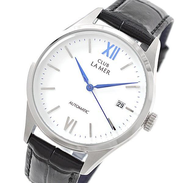 最大26倍 24日25日26日限定 クラブラメール CLUB LA MER   ユニセックス 腕時計 BJ6-011-10|10keiya|04