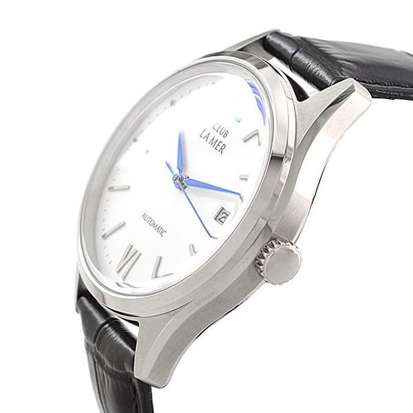 最大26倍 24日25日26日限定 クラブラメール CLUB LA MER   ユニセックス 腕時計 BJ6-011-10|10keiya|05