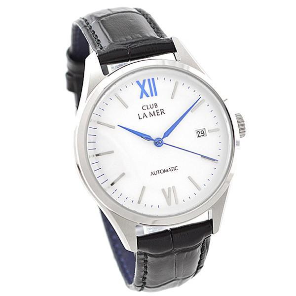 最大26倍 24日25日26日限定 クラブラメール CLUB LA MER   ユニセックス 腕時計 BJ6-011-10|10keiya|06