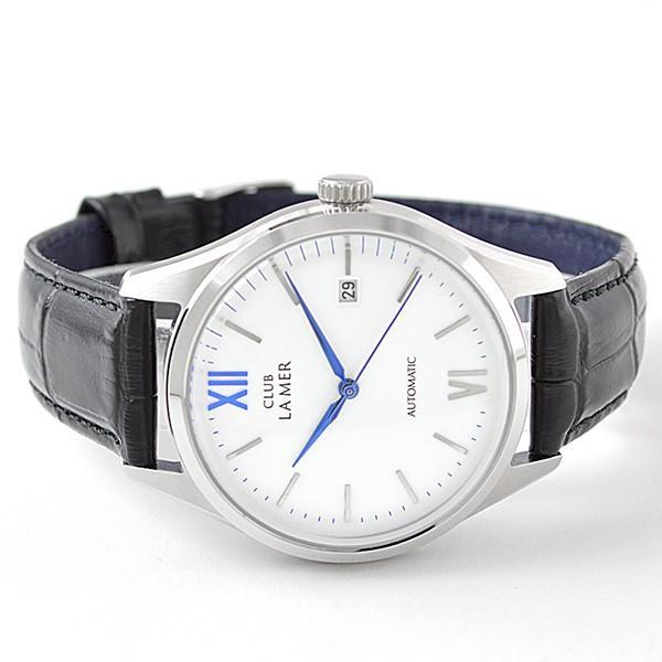 最大26倍 24日25日26日限定 クラブラメール CLUB LA MER   ユニセックス 腕時計 BJ6-011-10|10keiya|07