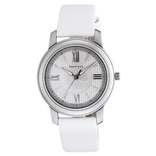 ティファニー TIFFANY マーク  ユニセックス 腕時計 Z0046.17.10A91A40A|10keiya|02