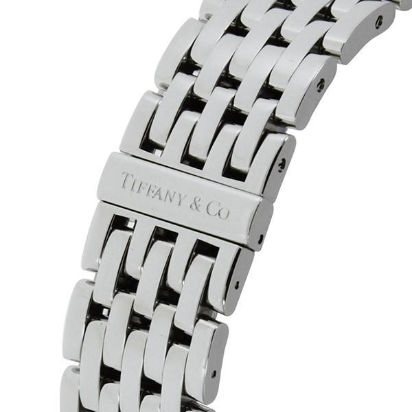ティファニー TIFFANY マーク  ユニセックス 腕時計 Z0046.17.10B90A00A|10keiya|03