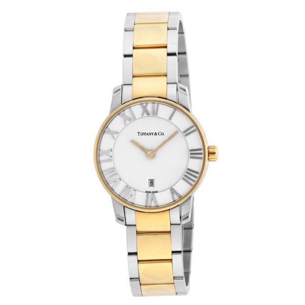 ティファニー TIFFANY アトラスドーム  レディース 腕時計 Z1830.11.15A21A00A 10keiya 02
