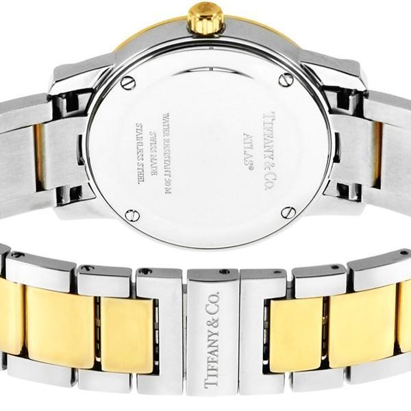 ティファニー TIFFANY アトラスドーム  レディース 腕時計 Z1830.11.15A21A00A 10keiya 03
