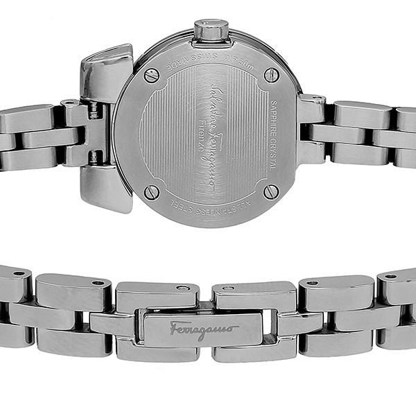 サルヴァトーレフェラガモ SalvatoreFerragamo ガンチーニブレスレット  レディース 腕時計 FBF010016|10keiya|03