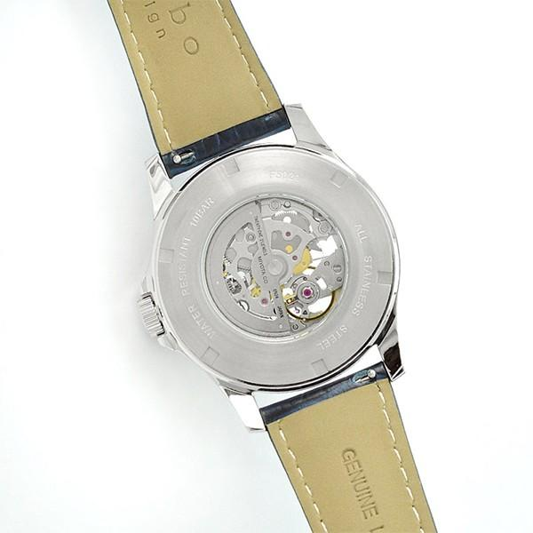 最大26倍 24日25日26日限定 フルボデザイン Furbo   メンズ 腕時計 F5021SSIBL|10keiya|11