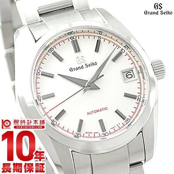グランドセイコー メカニカル 9S65 メンズ 腕時計 SBGR271 自動巻き 3DAYS GRAND SEIKO Traditional GS