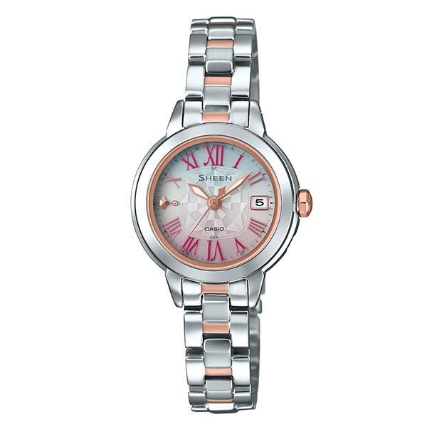 カシオ シーン CASIO SHEEN   レディース 腕時計 SHW-5000DSG-4AJF(予約受付中)|10keiya|02