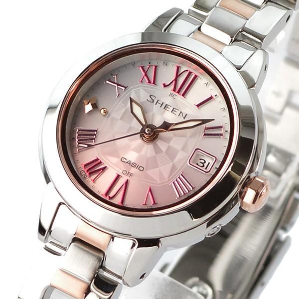 カシオ シーン CASIO SHEEN   レディース 腕時計 SHW-5000DSG-4AJF(予約受付中)|10keiya|03
