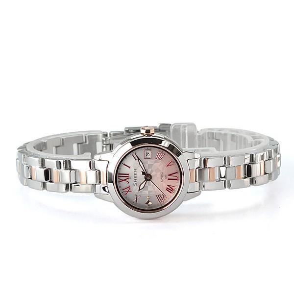 カシオ シーン CASIO SHEEN   レディース 腕時計 SHW-5000DSG-4AJF(予約受付中)|10keiya|06