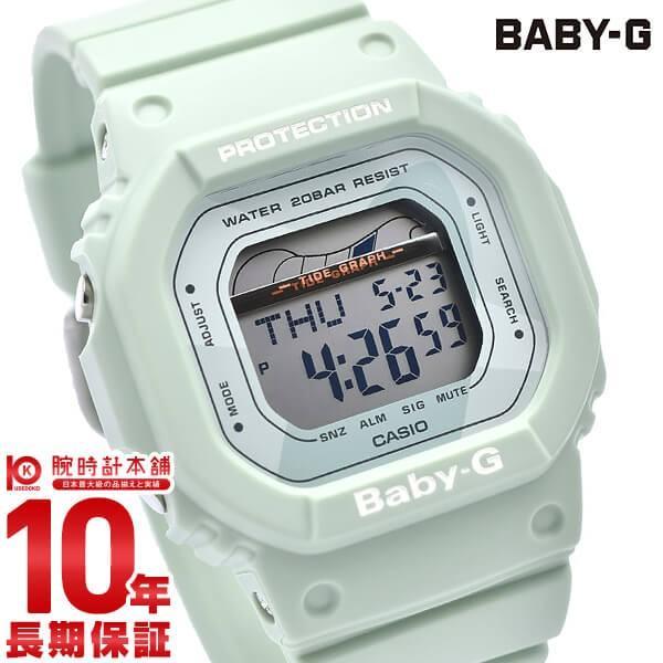 BABY-G ベビーG カシオ CASIO ベビージー   レディース 腕時計 BLX-560-3JF(予約受付中)|10keiya