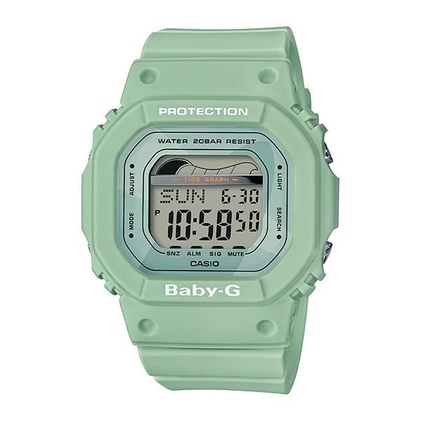 BABY-G ベビーG カシオ CASIO ベビージー   レディース 腕時計 BLX-560-3JF(予約受付中)|10keiya|02