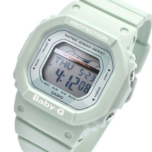 BABY-G ベビーG カシオ CASIO ベビージー   レディース 腕時計 BLX-560-3JF(予約受付中)|10keiya|04