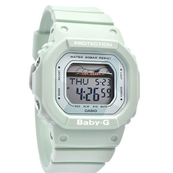 BABY-G ベビーG カシオ CASIO ベビージー   レディース 腕時計 BLX-560-3JF(予約受付中)|10keiya|06