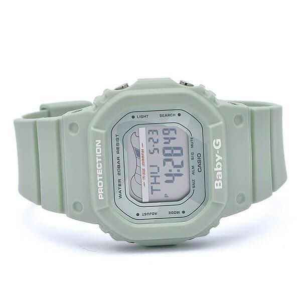 BABY-G ベビーG カシオ CASIO ベビージー   レディース 腕時計 BLX-560-3JF(予約受付中)|10keiya|07