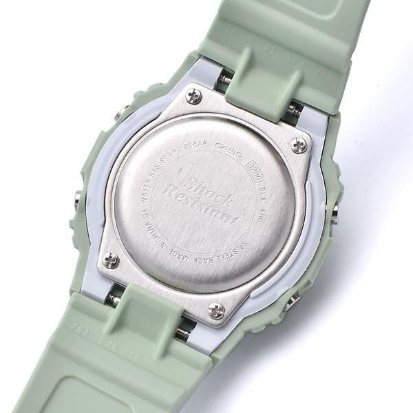 BABY-G ベビーG カシオ CASIO ベビージー   レディース 腕時計 BLX-560-3JF(予約受付中)|10keiya|09