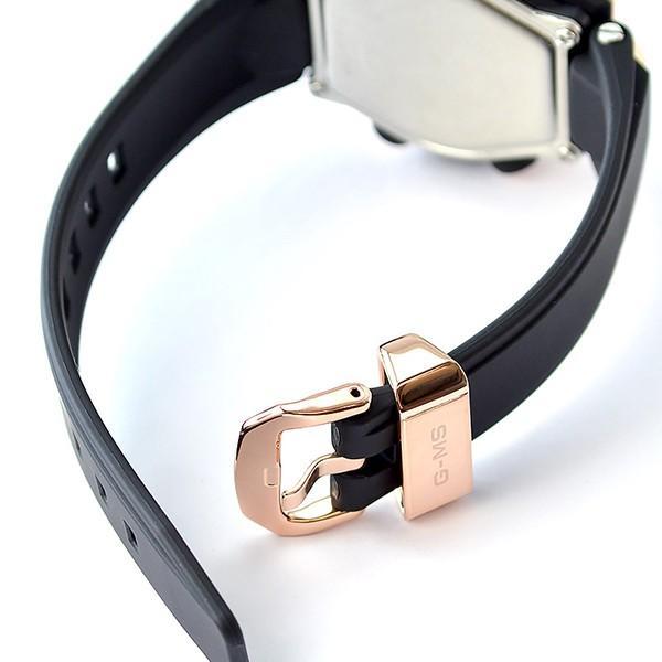 BABY-G ベビーG カシオ CASIO ベビージー G-MS  レディース 腕時計 MSG-W200G-1A1JF|10keiya|10