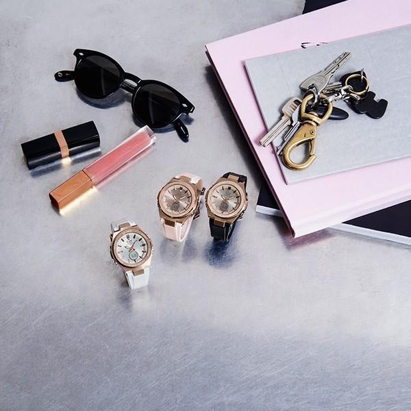 BABY-G ベビーG カシオ CASIO ベビージー G-MS  レディース 腕時計 MSG-W200G-1A1JF|10keiya|03