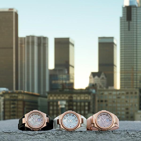 BABY-G ベビーG カシオ CASIO ベビージー G-MS  レディース 腕時計 MSG-W200G-1A1JF|10keiya|04