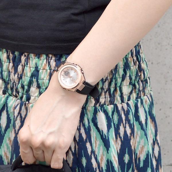 BABY-G ベビーG カシオ CASIO ベビージー G-MS  レディース 腕時計 MSG-W200G-1A1JF|10keiya|05