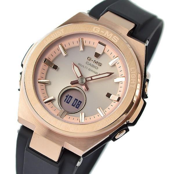 BABY-G ベビーG カシオ CASIO ベビージー G-MS  レディース 腕時計 MSG-W200G-1A1JF|10keiya|06