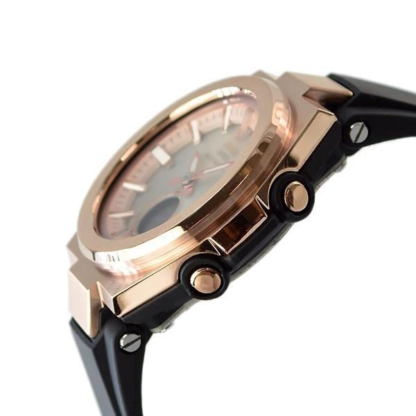 BABY-G ベビーG カシオ CASIO ベビージー G-MS  レディース 腕時計 MSG-W200G-1A1JF|10keiya|07