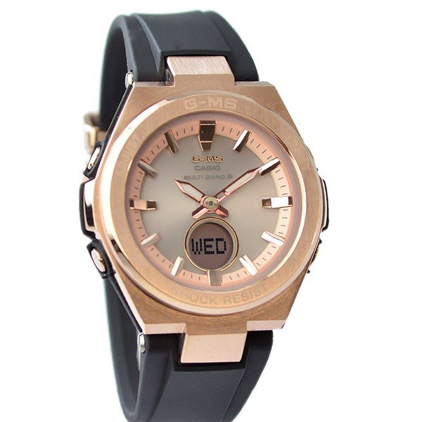 BABY-G ベビーG カシオ CASIO ベビージー G-MS  レディース 腕時計 MSG-W200G-1A1JF|10keiya|08