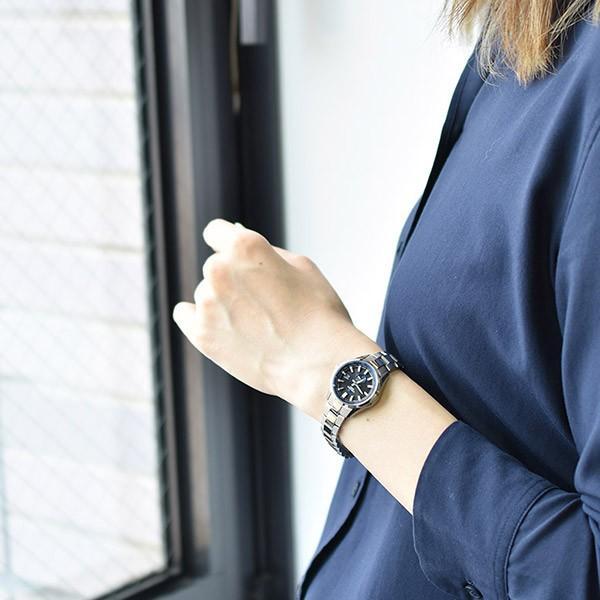 カシオ オシアナス CASIO OCEANUS マンタ  レディース 腕時計 OCW-S350-1AJF|10keiya|03