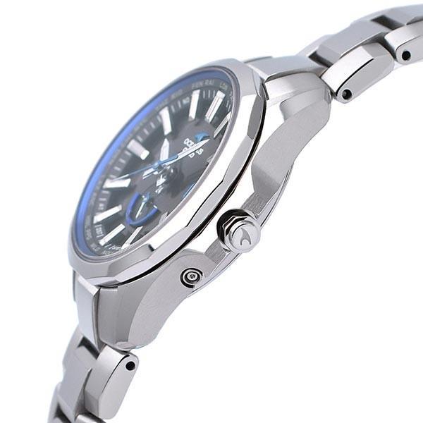 カシオ オシアナス CASIO OCEANUS マンタ  レディース 腕時計 OCW-S350-1AJF|10keiya|06