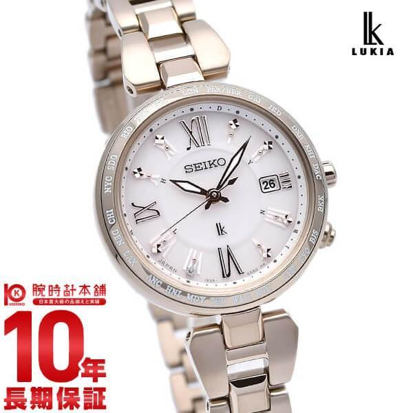 detailing a46d7 311bb ルキア セイコー LUKIA SEIKO レディース 腕時計 SSQV058
