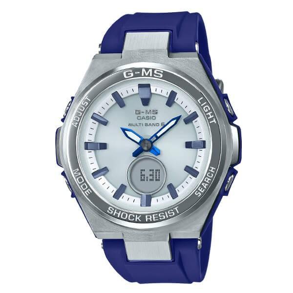 BABY-G ベビーG カシオ CASIO ベビージー 電波ソーラー  レディース 腕時計 MSG-W200-2AJF|10keiya|02