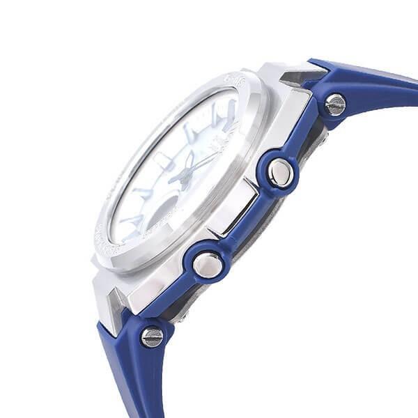 BABY-G ベビーG カシオ CASIO ベビージー 電波ソーラー  レディース 腕時計 MSG-W200-2AJF|10keiya|06