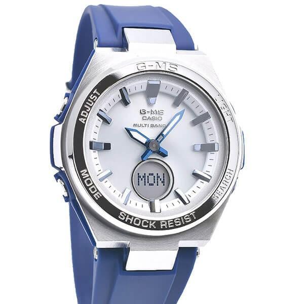 BABY-G ベビーG カシオ CASIO ベビージー 電波ソーラー  レディース 腕時計 MSG-W200-2AJF|10keiya|07