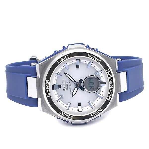 BABY-G ベビーG カシオ CASIO ベビージー 電波ソーラー  レディース 腕時計 MSG-W200-2AJF|10keiya|08