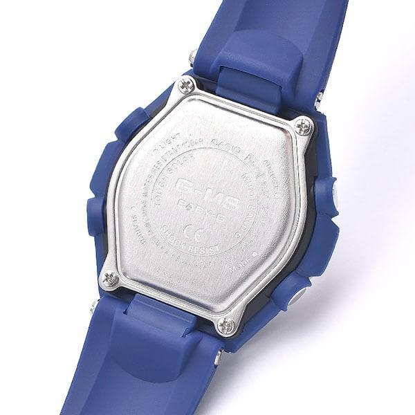 BABY-G ベビーG カシオ CASIO ベビージー 電波ソーラー  レディース 腕時計 MSG-W200-2AJF|10keiya|10