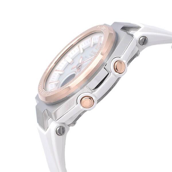 BABY-G ベビーG カシオ CASIO ベビージー 電波ソーラー  レディース 腕時計 MSG-W200RSC-7AJF(予約受付中) 10keiya 06