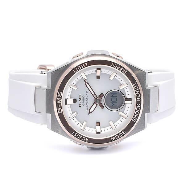 BABY-G ベビーG カシオ CASIO ベビージー 電波ソーラー  レディース 腕時計 MSG-W200RSC-7AJF(予約受付中) 10keiya 08