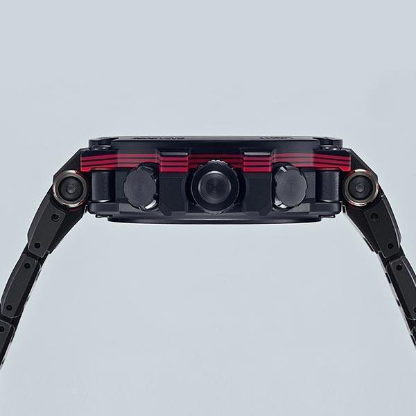 カシオ Gショック G-SHOCK Bluetooth 電波ソーラー  MTG-B1000XBD-1AJF メンズ 10keiya 03