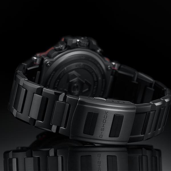 カシオ Gショック G-SHOCK Bluetooth 電波ソーラー  MTG-B1000XBD-1AJF メンズ 10keiya 07