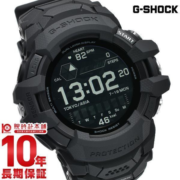 G-SHOCKGショックスマートウォッチスマホ連動 2021G-SQUADPROジーショックジースクワッドプロGSW-H1000