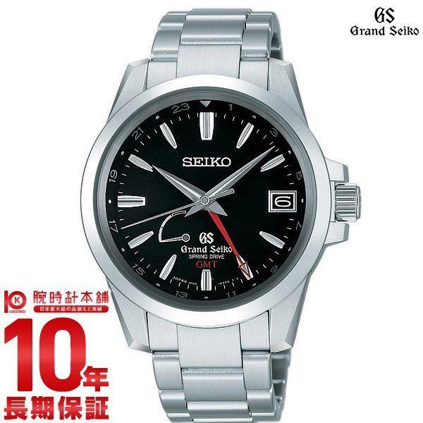 グランドセイコー セイコー  GRANDSEIKO SEIKO 9Rスプリングドライブ 機械式  メンズ 腕時計 SBGE013