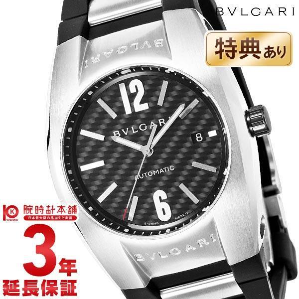 competitive price 4f76e 47793 ブルガリ BVLGARI ファッション エルゴン ERGON 腕時計 カーボン ...
