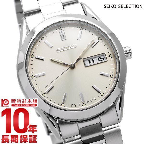 セイコー セイコーセレクション SEIKO SEIKOSELECTION   メンズ 腕時計 SCDC083