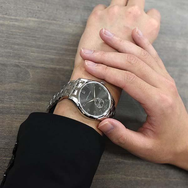 ハミルトン ジャズマスター HAMILTON シンライン   腕時計 H38411183 10keiya 02