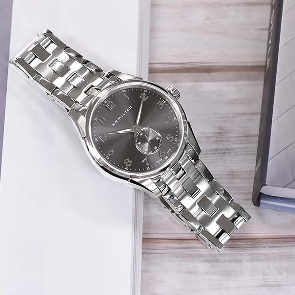 ハミルトン ジャズマスター HAMILTON シンライン   腕時計 H38411183 10keiya 03