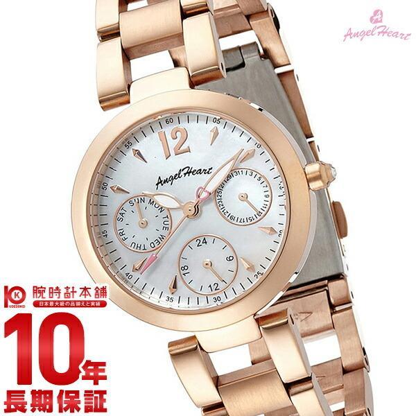 腕時計 レディース エンジェルハート ラブタイム LV30PG AngelHeart|10keiya