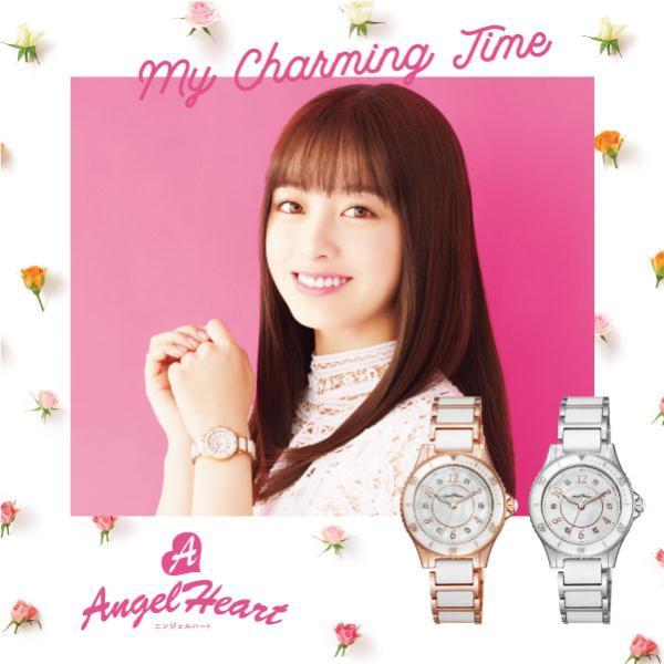 腕時計 レディース エンジェルハート ラブタイム LV30PG AngelHeart|10keiya|03